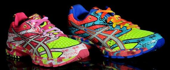 asics schoenen hardlopen
