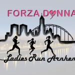 Rijnkade nacht Forza Donna
