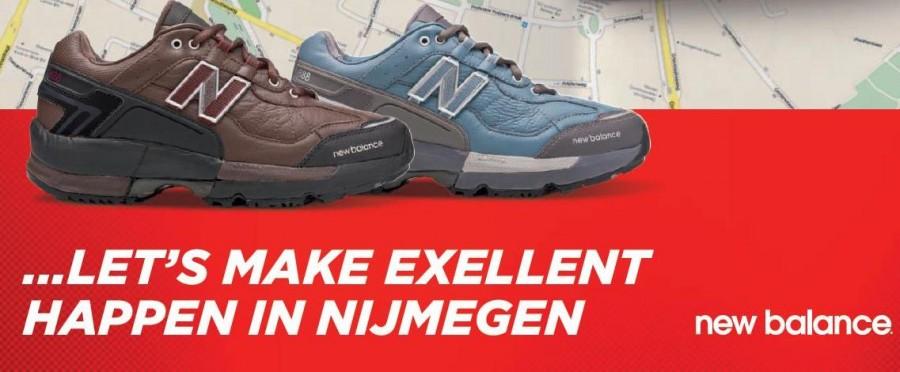 new balance wandelschoenen heren